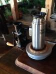 Coffee Prep -Sumatra Blue Tawar