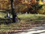 Yach Rd. Cemetery