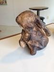 Rabbit/ Lapin Artist: Ann Karine De Grâce