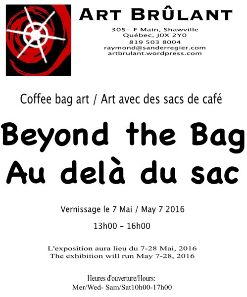 Beyond the Bag 2016Text-web